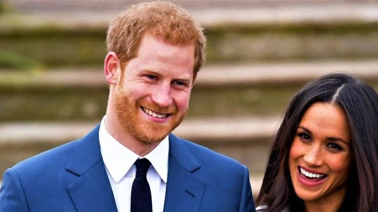 Τέλος εποχής για τη βασιλική οικογένεια- Έφτασε στον Καναδά ο πρίγκιπας Χάρι