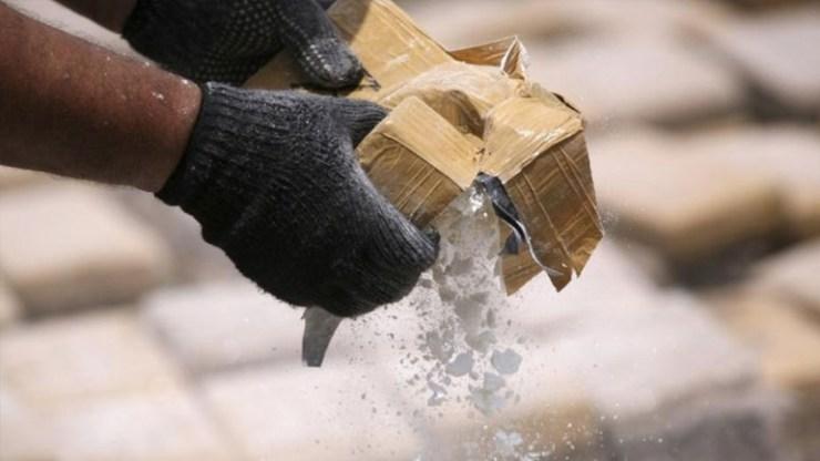 Αιτωλοακαρνανία: Μπλόκο της Δίωξης Ναρκωτικών σε έναν τόνο κοκαΐνη