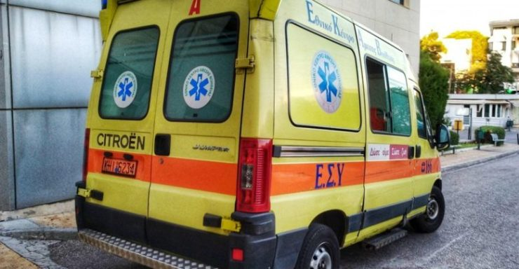 Βόλος: 51χρονη γυναίκα πέθανε στη μέση του δρόμου!