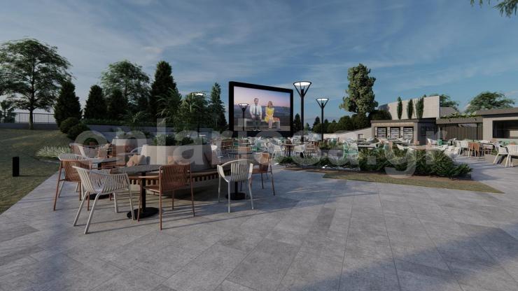 """Δείτε αποκλειστικές φωτογραφίες: Έτσι θα """"μεταμορφωθεί"""" το πρώην αναψυκτήριο του Κηποθεάτρου στο Αλκαζάρ"""