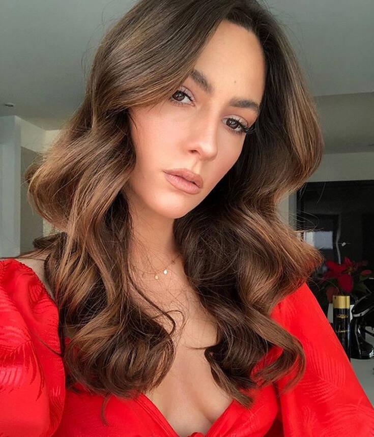 Η όμορφη Ελληνίδα influencer