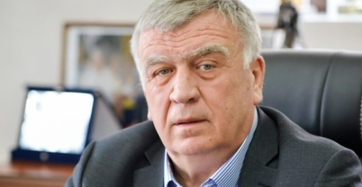 Νασιακόπουλος προς μαθητές-τριες για την έναρξη των Πανελληνίων εξετάσεων