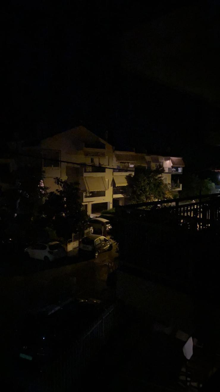 Χωρίς ρεύμα τμήμα του Πλαταμώνα λόγω της κακοκαιρίας - Για κοπές δέντρων ενήργησε η Πυροσβεστική στη Λάρισα (φωτο - βίντεο)