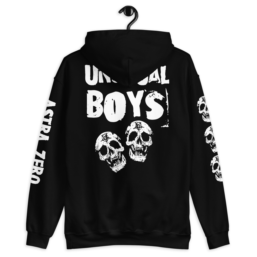 "Featured image for ""Unusual Boys - Unisex Hoodie"""