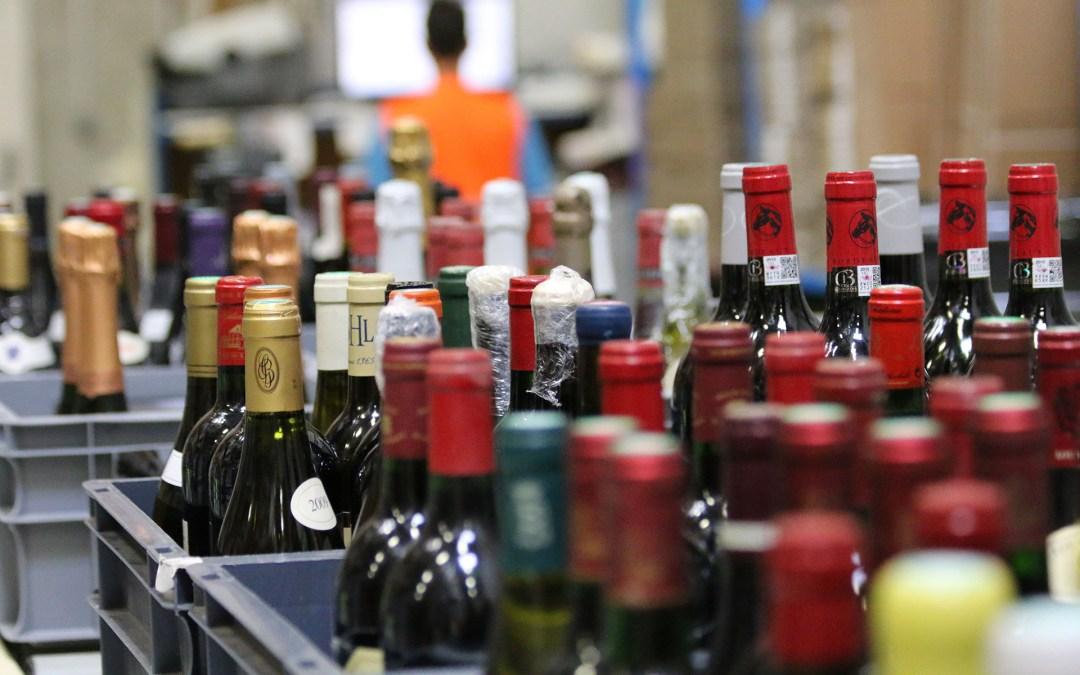 ASTRE Wine & Spirit-Service als ideale Komplettlösung