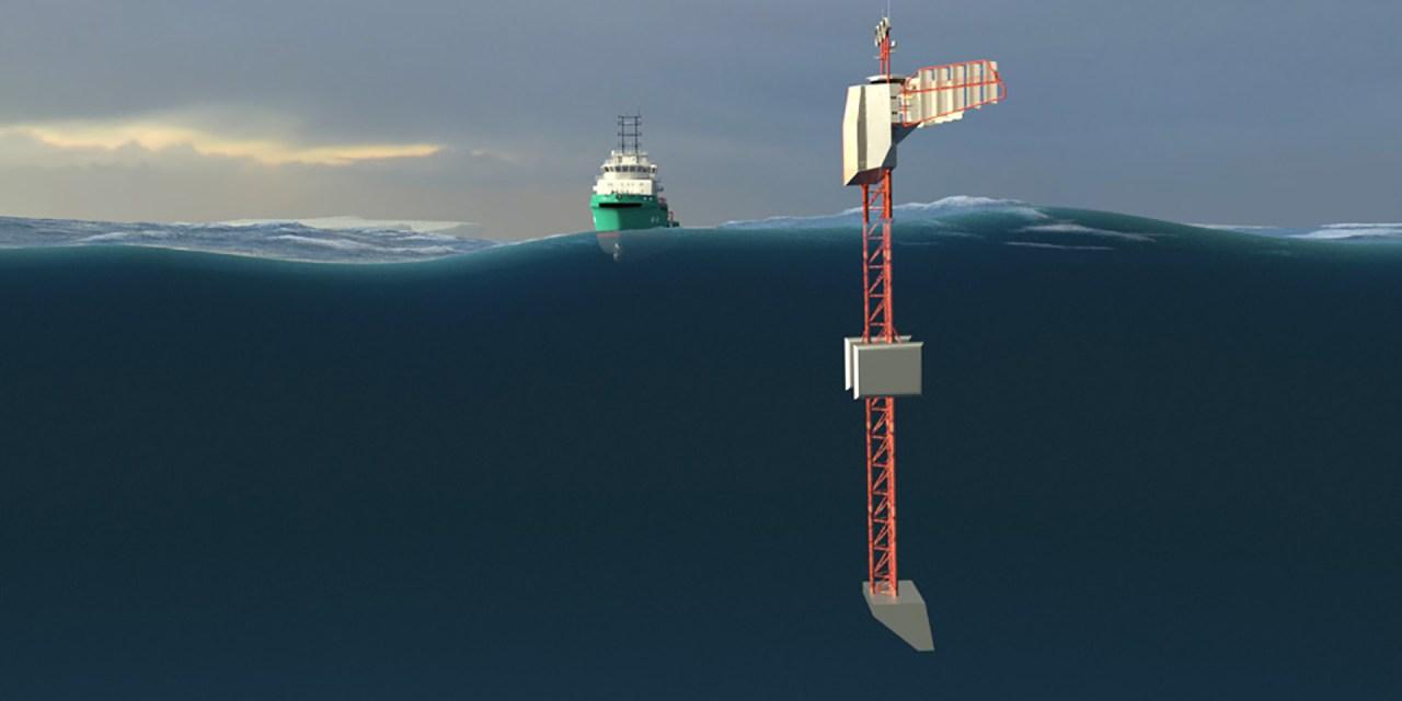 """Forschungsprojekt sucht neue Erkenntnisse zum Klimawandel: ASTRE unterstützt """"Polar Pod""""- Expedition am Südpol"""