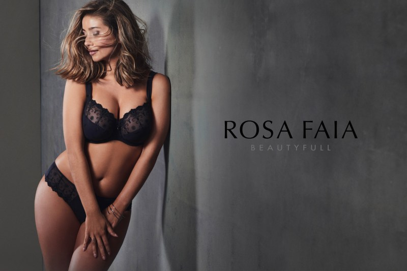 Astrid M Obert Photography presents ROSA FAIA