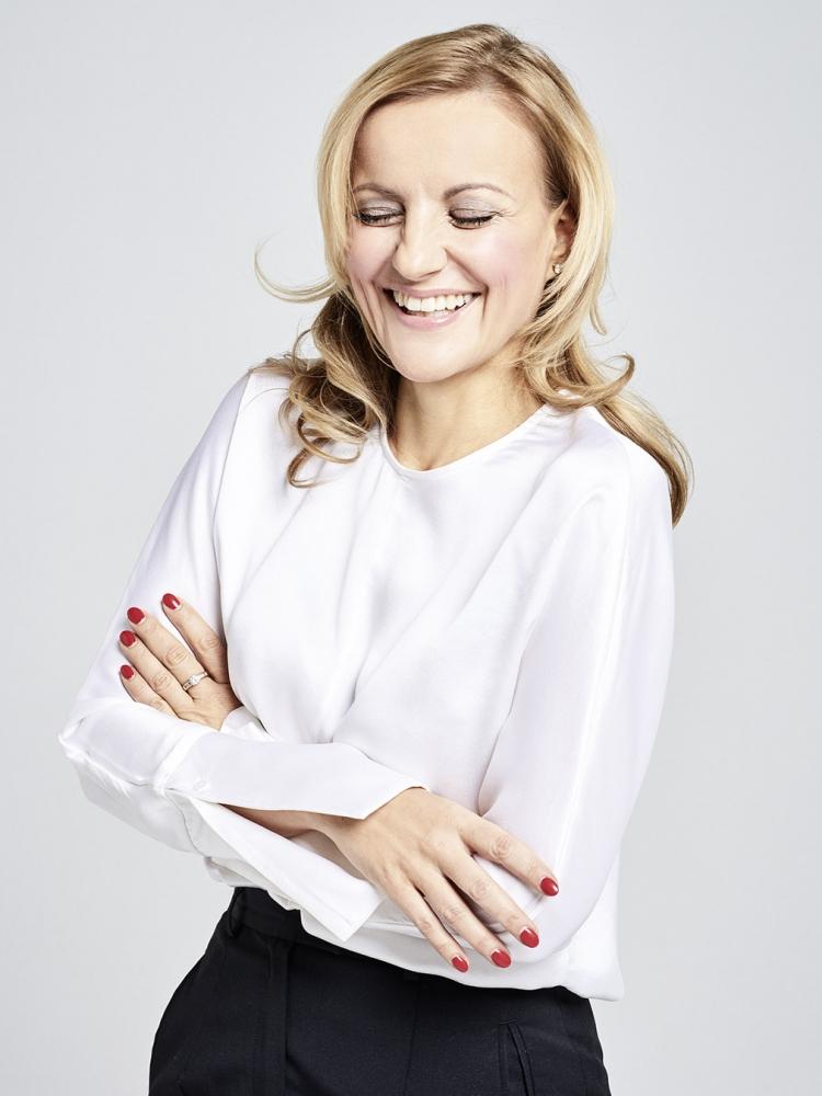 Radio 39 Annette Schnaitter by Astrid Obert