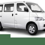 Daihatsu Grand Max MB