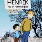 Barne- og ungdomsbok om det å sitte i fengsel