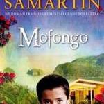 Mofongo av Cecilia Samartin