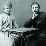 Arne Garborg 160 år
