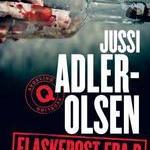 Flaskepost fra P av Jussi Adler-Olsen