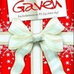 Gaven og Dagbok fra i morgen av Cecelia Ahern
