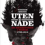 Uten nåde og Ondskap av Torgrim Sørnes