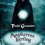 Magikerens lærling av Trudi Canavan