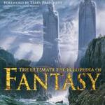 The ultimate encyclopedia of fantasy av David Pringle