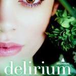 Delirium av Lauren Oliver