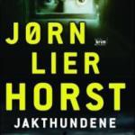 Jakthundene av Jørn Lier Horst