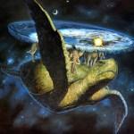 Skriveverdenen av Terry Pratchett