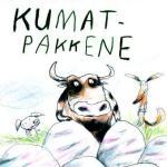 Billedbøker av Bjørn F. Rørvik, illustrert av Per Dybvig