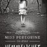 Miss Peregrine og øyas hemmelighet av Ransom Riggs