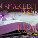 En smakebit på søndag 25. august