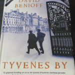 Tyvenes by av David Benioff