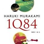 1Q84 av Haruki Murakami
