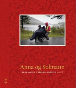 Anna og Solmann