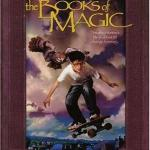 The Books of Magic av Neil Gaiman