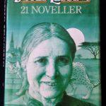 21 noveller av Doris Lessing