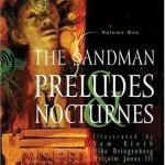 The Sandman, volume 1: Preludes & Nocturnes av Neil Gaiman