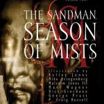 The Sandman, volume 4: Seasons of Mists av Neil Gaiman