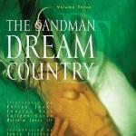 The Sandman, volume 3: The Dream country av Neil Gaiman