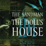 The Sandman, volume 2: The Doll's house av Neil Gaiman