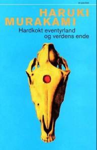 Hardkokt eventyrland og verdens ende