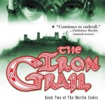 The Iron Grail av Robert Holdstock