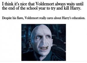 Voldemort II