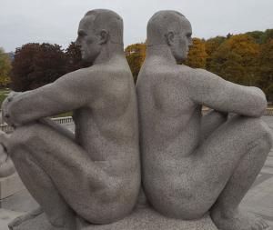 statue-vigelandsparken