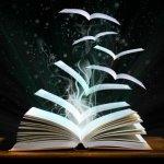 En liten tur på veven letende etter bøker, og selvfølgelig også etter litt moro!