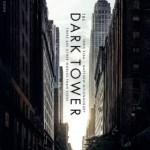 Det mørke tårn av Stephen King er mine favorittbøker og kommer som film