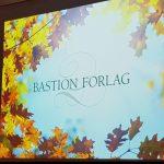 Bastion – høstmøte