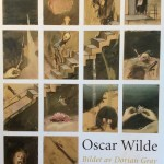 The picture of Dorian Gray av Oscar Wilde