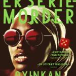 Min søster er seriemorder av Oyinkan Braithwaite