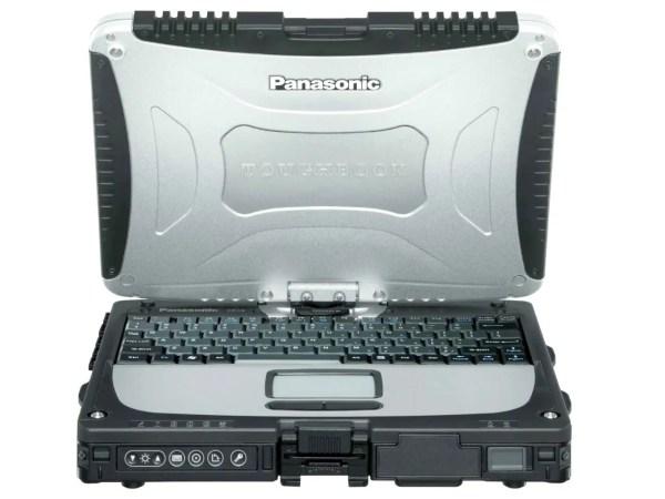 Toughbook CF19 MK V