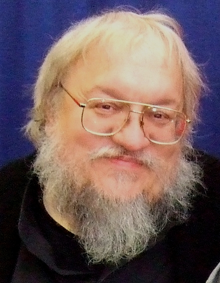 GEORGE-RR-MARTIN BIRTH CHART