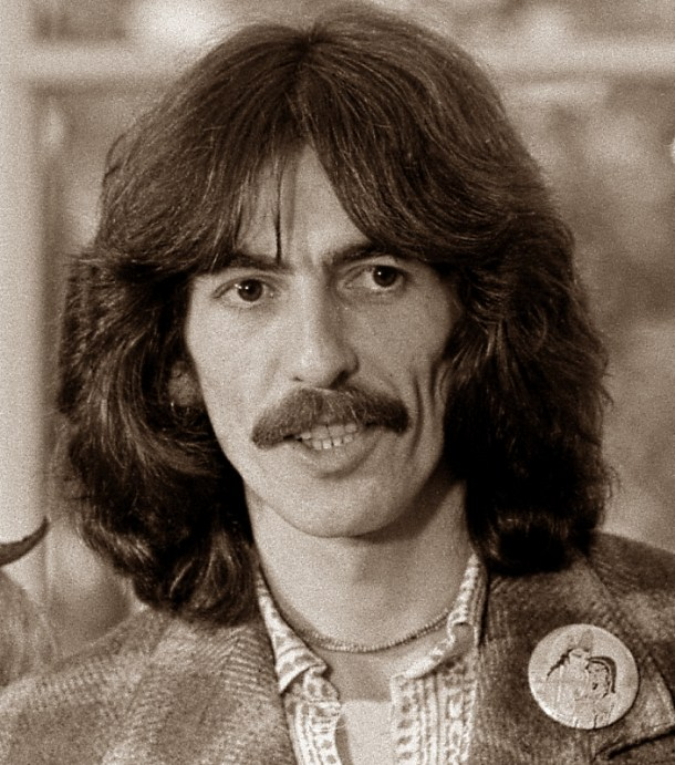 George Harrison's Horoscope
