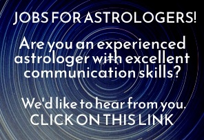 JOBS FOR ASTROLOGERS