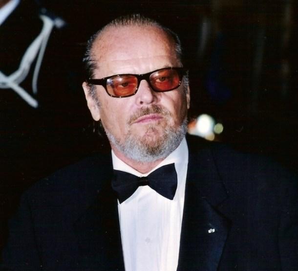 Jack Nicholson's Birth Chart